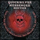 Quicksilver Messenger Service - Live at Quarter Note Lounge 26 July 77 (2CD) NEW