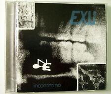 EXU  Incammino - CD genere: Goth Rock