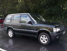 Range Rover Automatic 5 Doors Cars