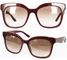 Prada Sonnenbrille / Sunglasses  SPR 24Q 53[]19 UAN-0A6 140 Nonvalenz #89 (30)