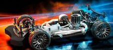 350500 /  TEAM XRAY GTX8 - 1/8 Luxury Nitro On-Road GT Car