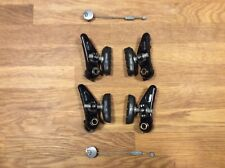 Shimano Deore XT BR-M734 Cantilever Brakes. Retro, Rare.