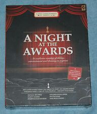 A Night At The Awards Game (Dining Party Host Kit), New & Factory Sealed