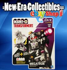 Transformers Kre-O Decepticon Megatron Collection 3 Hasbro 75 Pcs 2015