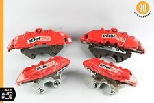 Mercedes W220 S55 CL65 AMG Front and Rear Brake Caliper Calipers Brembo Renntech