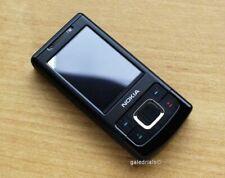 Nokia 6500 slide + comme neuf + akкu NEUF + FACTURE Incl. 19% TVA