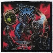 BAL SAGOTH PATCH / SPEED-THRASH-BLACK-DEATH METAL