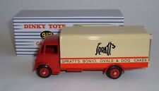 Atlas / Dinky Toys No. 917, Guy Van 'Spratts', Superb Mint.