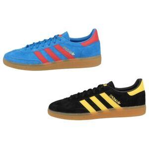 Adidas Handball Spezial Herren Sneaker low verschiedene Farben Turnschuhe