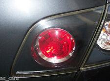 Rear Tailgate Lamp Light Hatchback O/S Driver - Mazda 3 - 2004-2008