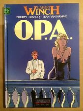LARGO WINCH - T3 : O.P.A. - EO