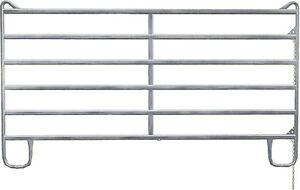 10 Stück Weidepanel Panel Zaunelement 3,00 m, AKTIONSPREIS Paddock Pferdebox