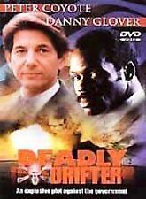 Deadly Drifter (DVD, 2000)Brand New