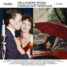 Helmut Zacharias On Lovers' Road Candlelight 1960s CD