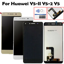 For Huawei Y5-II Y5-2 Y5 LCD Touch Screen Display Digitizer Assembly Replace NEW