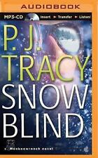Monkeewrench: Snow Blind 4 by P. J. Tracy (2014, MP3 CD, Unabridged)
