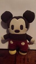 "Disney Mickey Mouse 12"" Pook a Looz Plush Doll"
