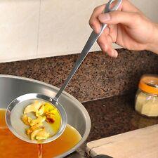 Netz Siebe Edelstahl Sieb Kochen Werkzeugen Küchen Zubehör