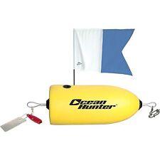 Ocean Hunter Torpedo Foam Float
