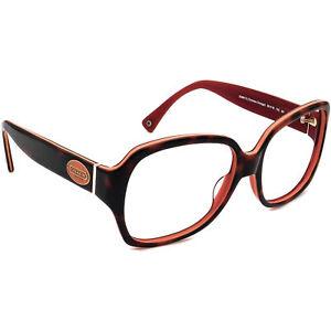 Coach Sunglasses Frame Only HC 8043 (L037 Bridget) 5088/13 Tortoise Square 59mm