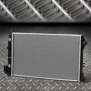 FOR 03-11 SAAB 9-3 9-5 V6 AT/MT FULL ALUMINUM COOLING CORE RADIATOR DPI 2810