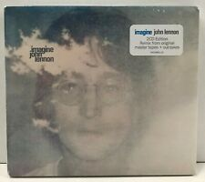 NEW John Lennon Imagine - Remix from Original Master Tapes - 2 CD Edition