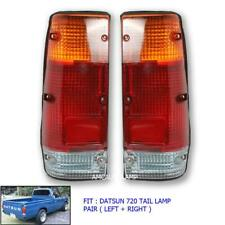 For 1980 81 82 83 84 85 86 Nissan Sunny Pickup 720 Pickup Tail Lamp Light Pair