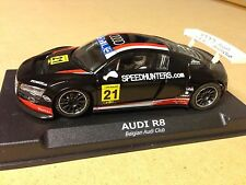 NSR Audi R8 SPEEDHUNTERS 1149 AW