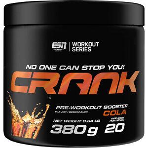 ESN Crank® (380g)