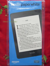 NEW LATEST BLUE! 32GB Amazon Kindle PAPERWHITE 10th Gen...