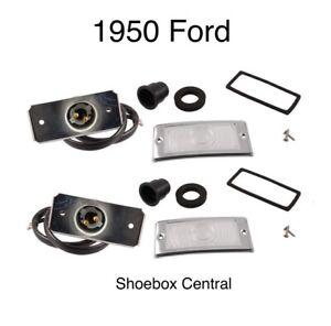 1950 Ford Park Parking Light Turn Signal Kit