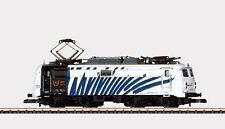 Märklin Z 88384 electric locomotive BR 139 Locomotion GmbH Ep.VI MHI