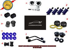 Front & Rear Enhancement Kit for Holden Commodore VT VX VU VY VZ High Quality