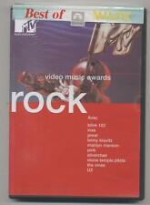 NEUF DVD VIDEO MUSIC AWARDS ROCK BLINK 182 U2 PINK INXS MARILYN MANSON THE VINES