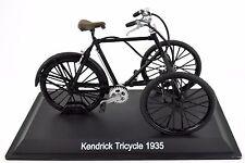 Bicicletta Del Prado Kendrick Tricycle 1935 Vélo Bicyclette (AMSDB011)