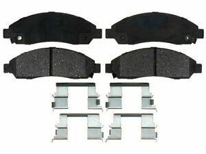 For 2004-2008 Chevrolet Colorado Brake Pad Set Front Raybestos 54478DQ 2005 2006