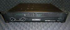 Crest Audio CPX900 Power Amplifier