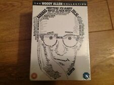 The Woody Allen Collection. 20 DVD`S   BRAND NEW SEALED