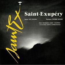 ESTANG, Luc/PIERRE HENRY - Saint Exupery - Vinyl (limited LP)