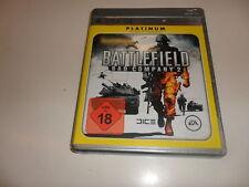 PlayStation 3  PS3   Battlefield: Bad Company 2 (Platinum)  USK 18
