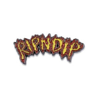 Genuine Rip N Dip Inferno Pin