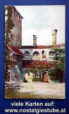 Ansichtskarten aus Europa mit dem Thema Burg & Schloss