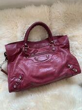 d7ed7c124f Balenciaga Balenciaga City Large Bags & Handbags for Women for sale ...