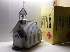 G Scale - Aristocraft - Church Building Structure ART-7206