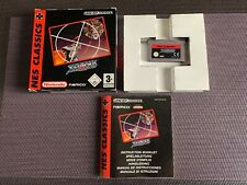 Xevious NES CLASSICS - Jeu Nintendo Game boy advance - Complet EUR