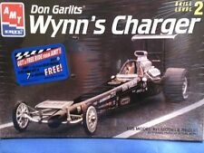 AMT Don Garlits Wynn's Charger MIB