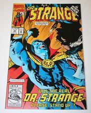 Dr. Strange Marvel Comics Issue # 47 November 1992