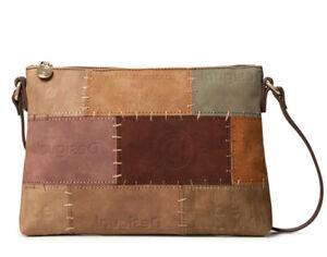 Desigual Tasche Umhängetasche Bag 20WAXPDB - BOLS_PENINSULA DURBAN