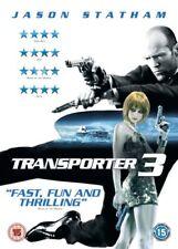 Transporter 3 [DVD][Region 2]