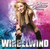 Melissa Naschenweng - Wirbelwind CD NEU OVP